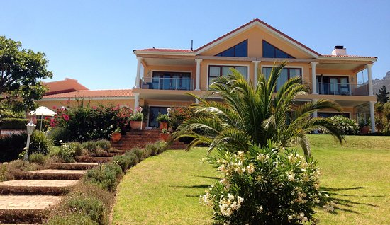 Gordon's Bay, South Africa: Apricot Gardens Guesthouse