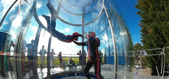 Sky Circus Simulateur