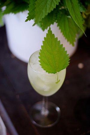 "Fiskars, Suomi: ""Apteekkari"" from our cocktail menu"