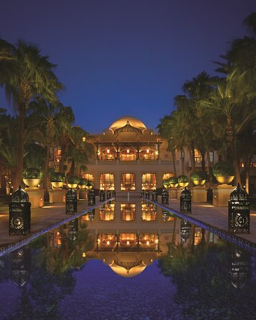 The Palace at One&Only Royal Mirage Dubai Photo