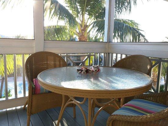 Hyatt Beach House Resort Bild