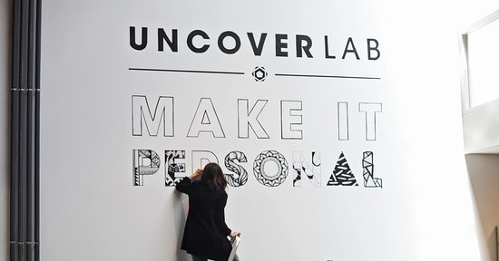 Uncover Lab