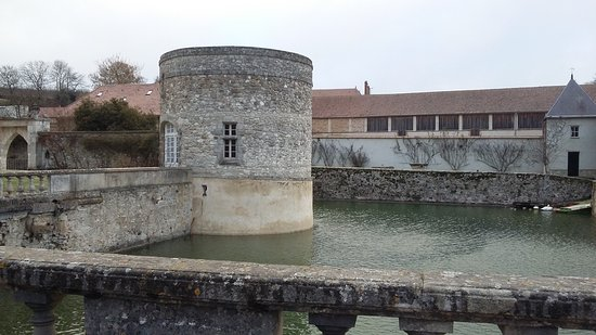 Etoges, France: 20170114_160505_large.jpg