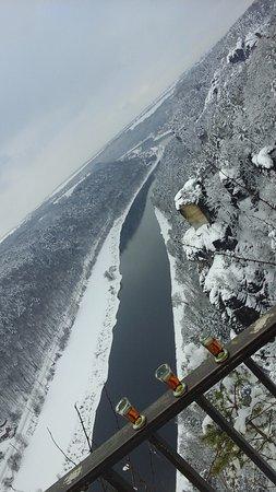 Průvodce České Švýcarsko: River Elbe (Photo taken by Ales)