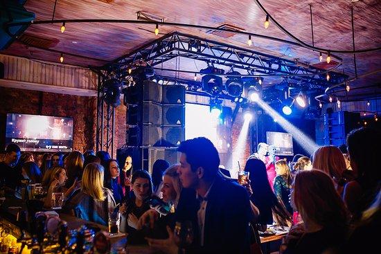 Ночной клуб мадагаскар барсук мужской клуб краснодар