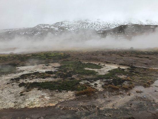 BusTravel Iceland: Geysir