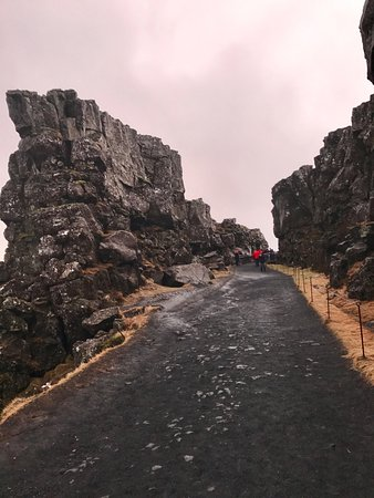 BusTravel Iceland: National Park
