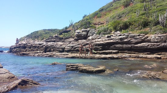 Foca Beach