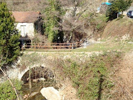 Garessio, İtalya: Ponte a Cerisola