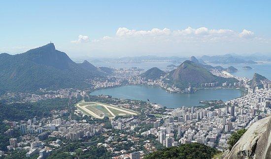 Desbravando Rio