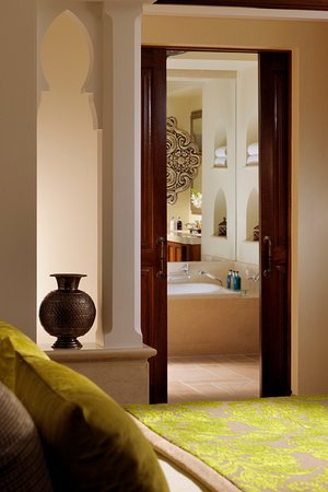 Residence & Spa at One&Only Royal Mirage Dubai: Prestige Room, Residence & Spa, One&Only Royal Mirage, Dubai