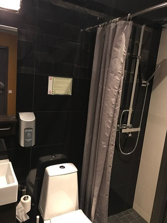 Stockholm Inn Hotell: photo2.jpg