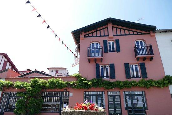 Hotel Restaurant Maria Christina