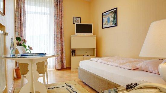 Hotel Rhein Residenz Bad Breisig Duitsland Foto S