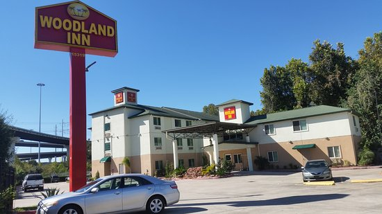 Woodland Inn