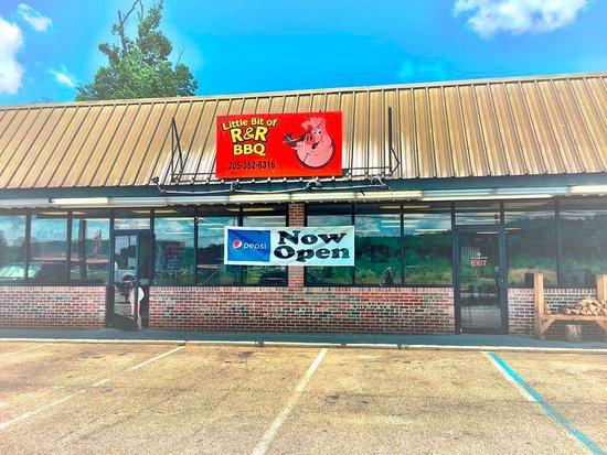Bbq Restaurants In Pell City Alabama