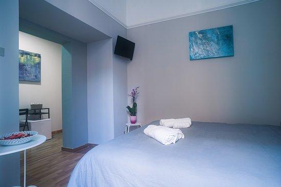 Bagno Esterno Privato : Room moon con bagno privato esterno picture of mada b b naples