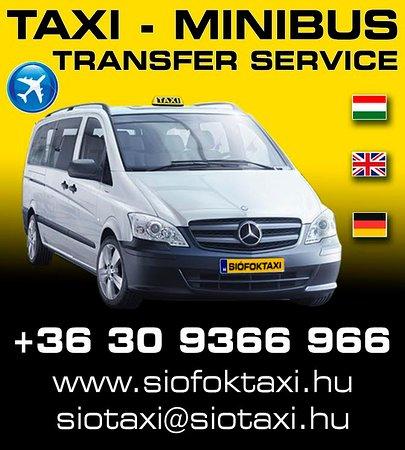 タクシー & シャトル