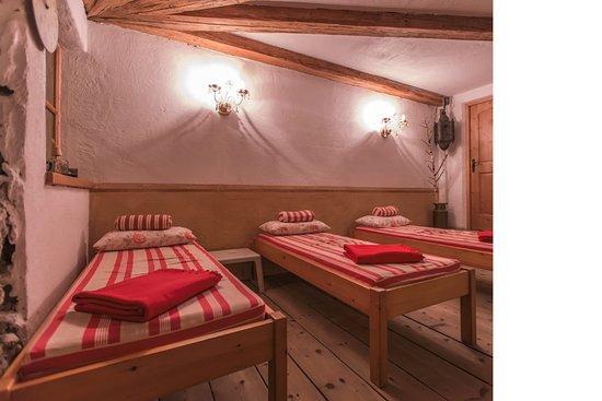 Letto A Castello Tromso.Alphotel Stocker 154 1 7 3 Prices Hotel Reviews Campo