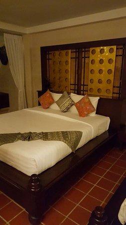 Aonang Princeville Resort-bild