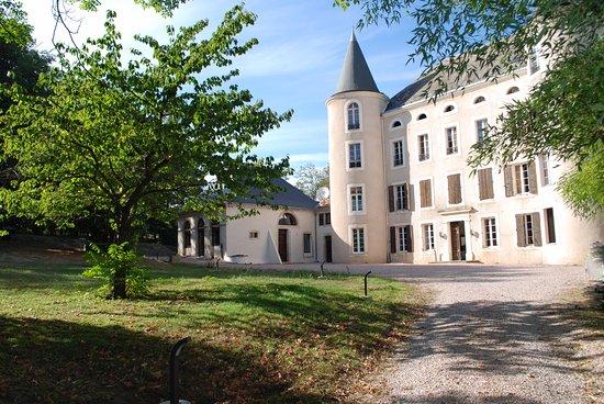 Chateau Bel Aspect