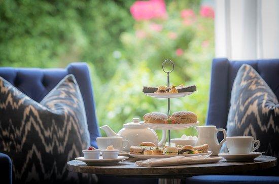 Charleville, Ireland: Afternoon Tea