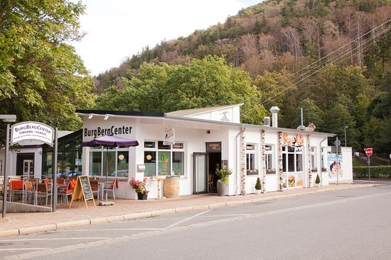 Cafe Floea In Bad Harzburg