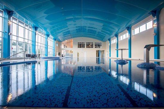Charleville, Ireland: 25m Pool