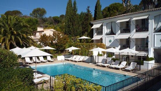 Hotel Les Vergers De Saint Paul St Paul De Vence