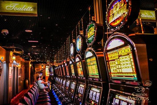 grand casino portoroz