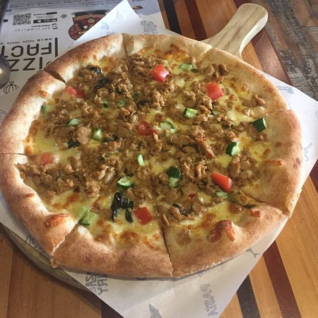 Pizza Factory - Chang Hua