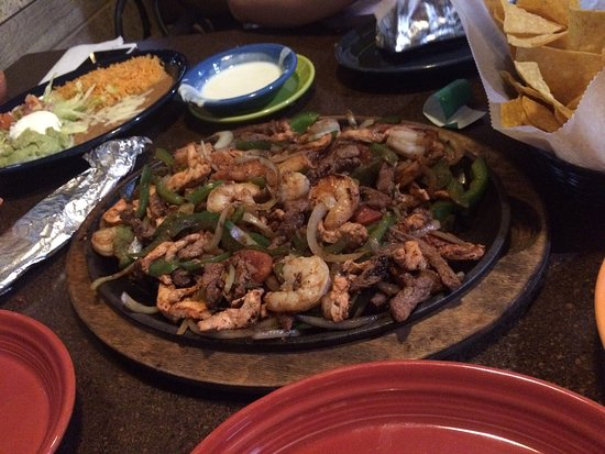 Mexican Food In Kingsport Tn