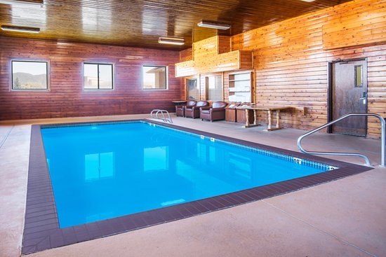 Baymont by Wyndham Salida : Swimming Pool