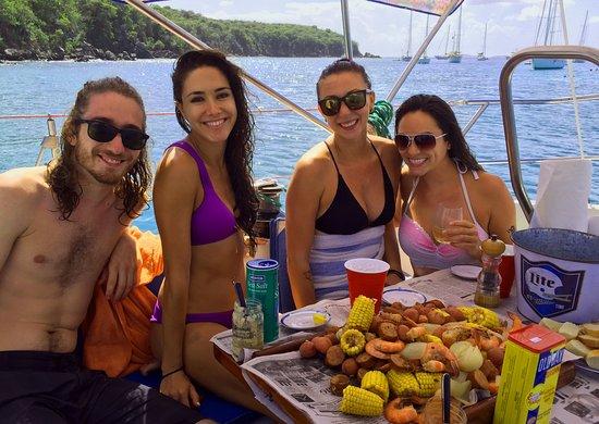 Happy Island Charters