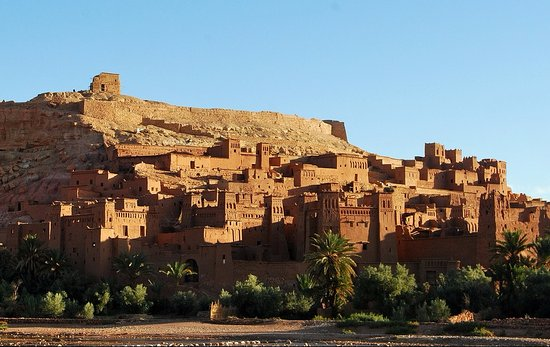 Morocco Day Trip