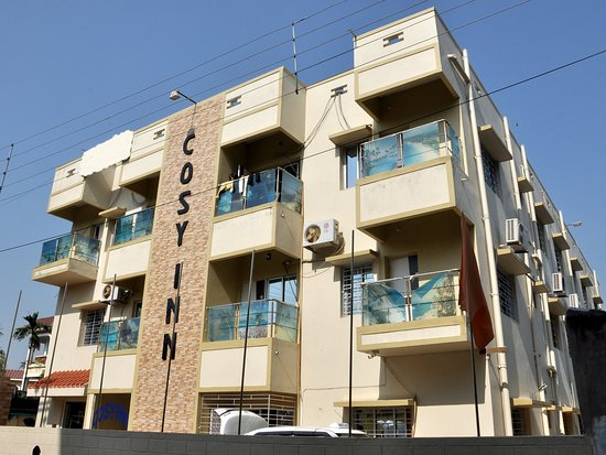 Hotel Cosy Inn Updated 2018 Reviews Price Comparison Digha India Tripadvisor