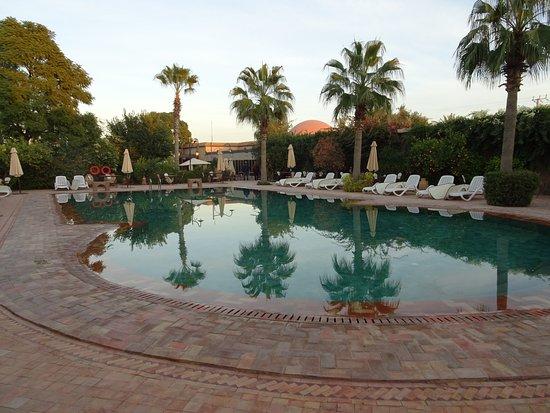 Hotel Dar Zitoune Resmi