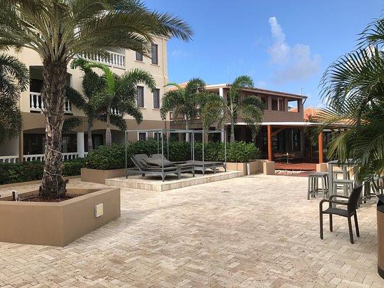 acoya hotel ee rustgevende plek, mooie huizen, mooi park. - photo de