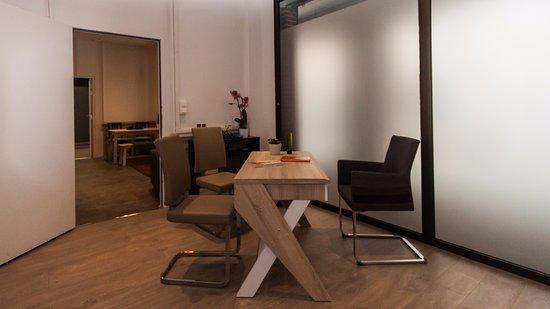 Idée aménagement bureau unique idee deco petit salon salle a