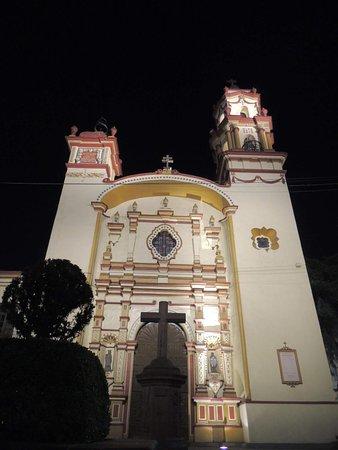 Iglesia de la Santa Veracruz: Santa Vera Cruz