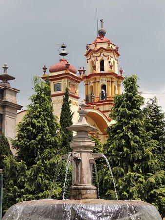 Iglesia de la Santa Veracruz: FB_IMG_1485357356087_large.jpg