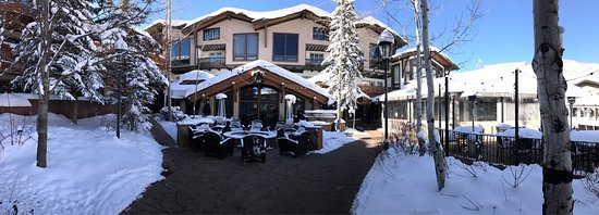 The Lodge at Vail, A RockResort: photo3.jpg