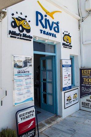 Αδάμαντας, Ελλάδα: Niko's rent