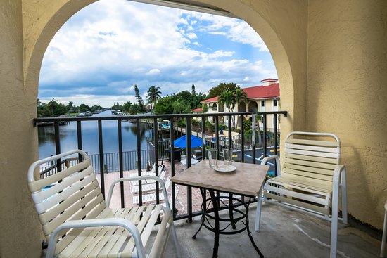 Casa Loma Motel On The Waterfront Cape Coral Fl