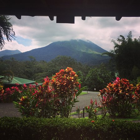 Arenal Manoa Hotel: photo0.jpg