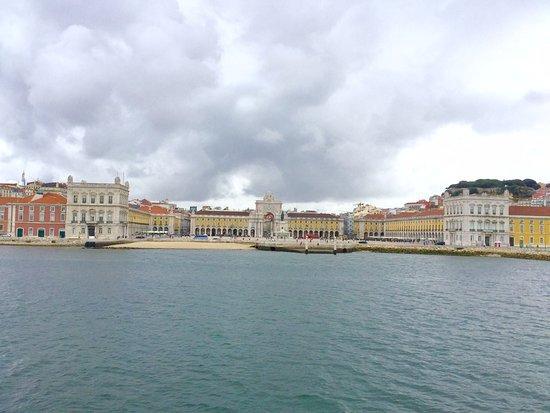 Lisbon & Beyond
