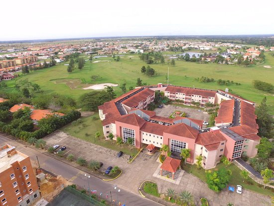 San Miguel Hotel Golf & Club Picture