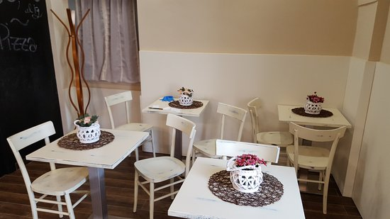 Panificio mazzeo san severo restaurant reviews photos tripadvisor - Impasto per tavola calda ...