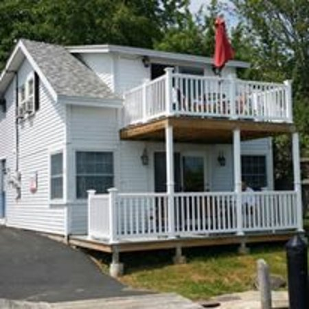 Wolfeboro, Nueva Hampshire: Yacht Club units