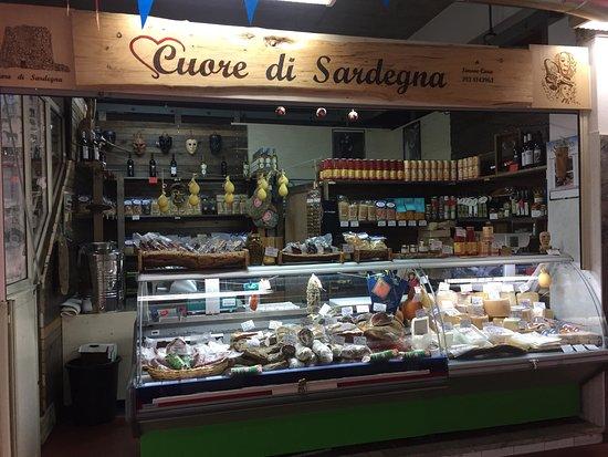 Cuore di Sardegna